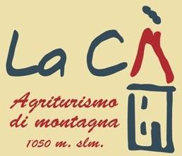 Logo LA CA